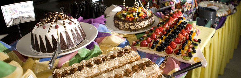 universal orlando catering buffet
