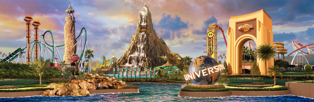 Submit an RFP To The Universal Orlando Resort™ Meetings and