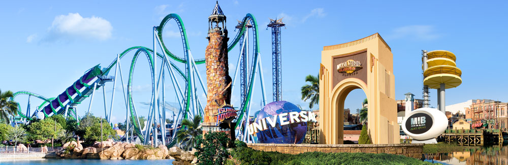 Universal Orlando Hotel Reviews