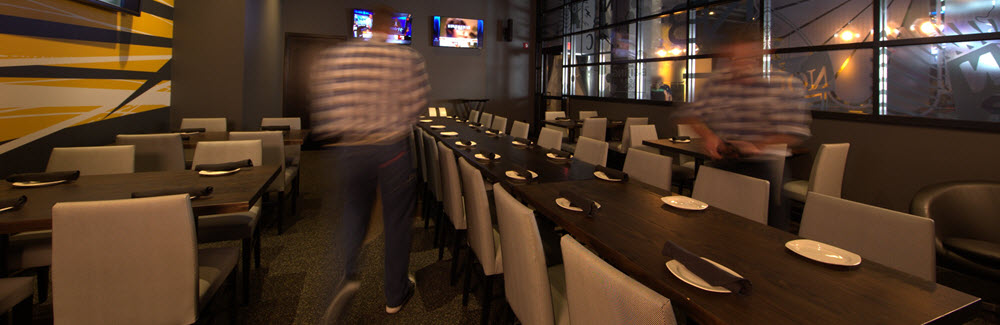 Group Dining and Events at Universal\'s CityWalk™ | Universal Orlando ...