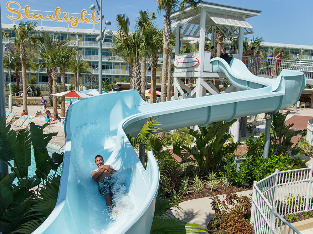 Meetings At Loews Royal Pacific Resort Universal Orlando