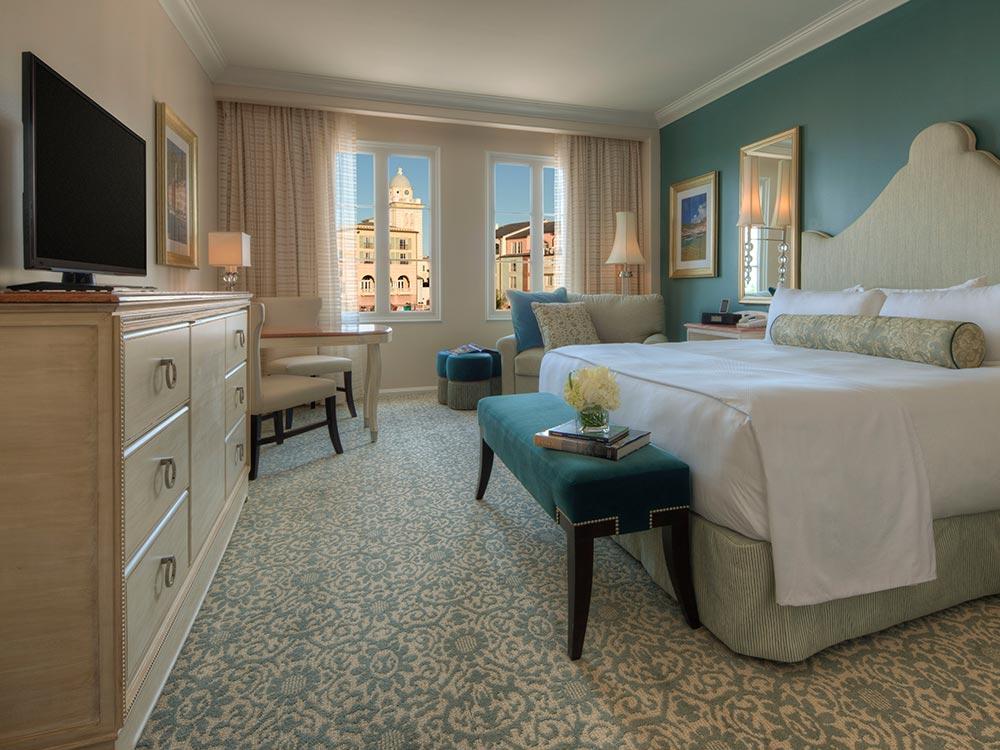 meetings at loews portofino bay hotel universal orlando. Black Bedroom Furniture Sets. Home Design Ideas