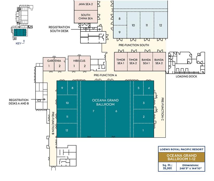 Image Result For Loews Royal Pacific Resort Map